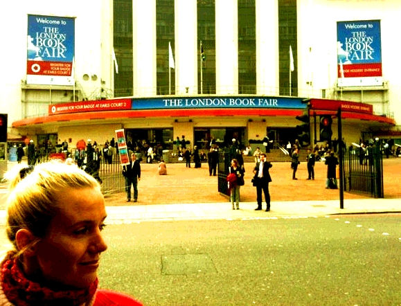 London Book Fair 2010